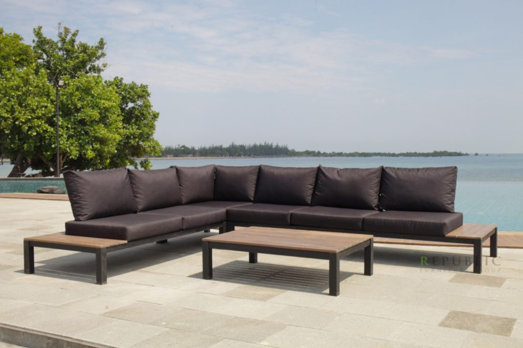 Canyon Outdoor Furniture Indonesia - Exclusive Outdoor Furniture Indonesia For Modern Patio - Republic