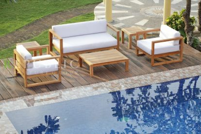 Republic Furniture Group Jepara Teak Outdoor Indonesia Furniture